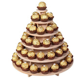 small cheap forrero rocher stands avaialble for events hire near me @elloirevents