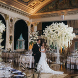 wedding planners, luxury traditional bespoke wedding planners and decorators @elloirevents