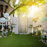 outdoor baby shower planners and decorators @elloirevents