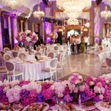 west midlands party & wedding planners and decorators @elloirevents
