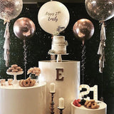 birthday planners and decorators @elloirevents