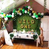 animal themed birthday parties @elloirevents