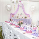 little girls birthday party ideas @elloirevents