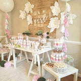 children's sweetie tables @elloirevents