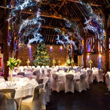 christmas party decorators and planners @elloirevents