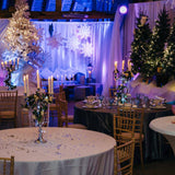 christmas party planners and decorators @elloirevents