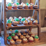 cupcake station hire near me for events hire @elloirevents