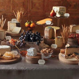 luxury adult cheese tables for wedding hire @elloirevents