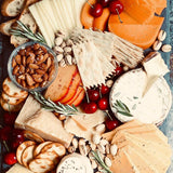 cheese boards hire uk @elloirevents