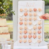 macaron walls for hire @elloirevents