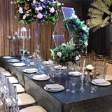 table decorations for weddings, birthday parties hire @elloirevents