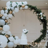 archways decorations @elloirevents
