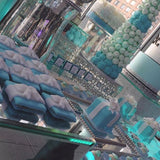 tiffany & Co sweetie table @elloirevents