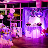 childrens party planners and decorators @elloirevents