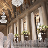 classy and elegant weddings @elloirevents