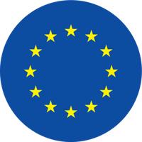 Powertraveller EU Flag Icon