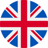 Powertraveller UK Flag Icon
