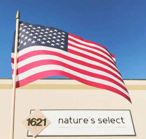 Nature's Select - An All American Company