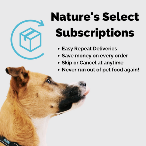 Nature's Select Subscriptions