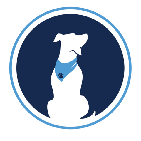 Nature's Select Referral Dog Icon
