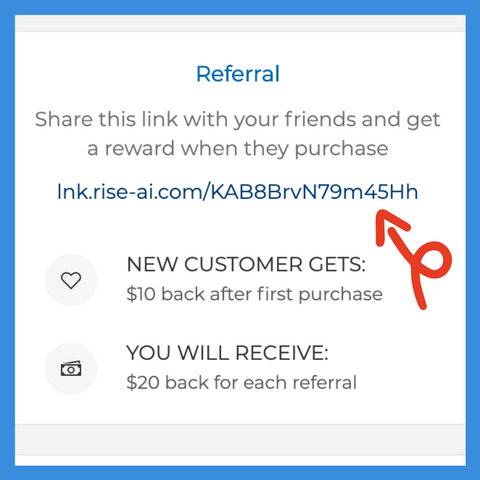 NS Referral Link Image