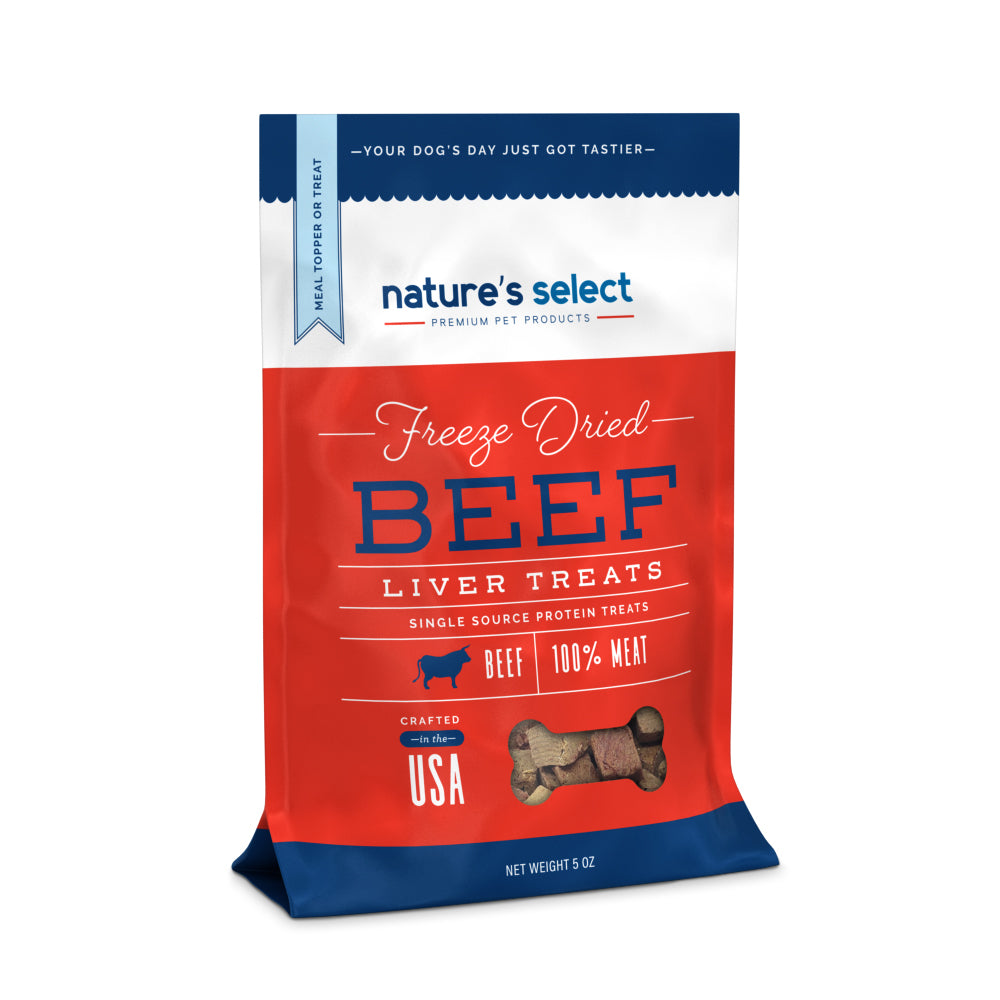 Image of Beef Liver Treats