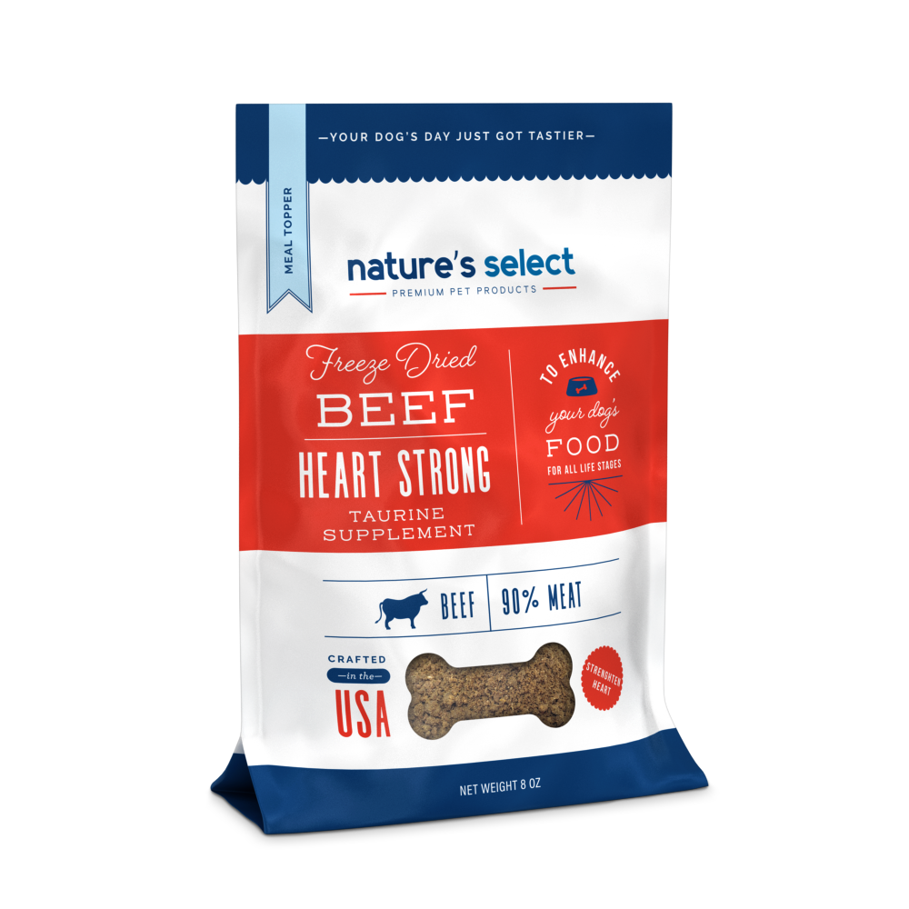 Image of Heart Strong Supplement