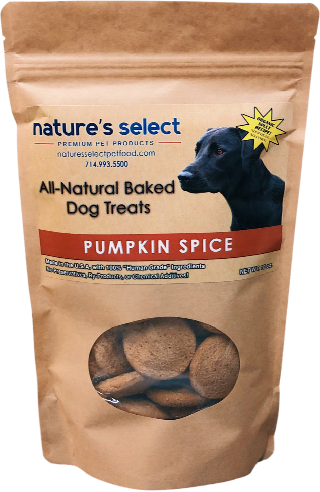 Image of Pumpkin Spice Cookies