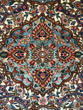 Load image into Gallery viewer, 6631 Fine Kashan 204x136cm