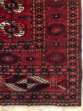 Load image into Gallery viewer, 6626 Turkmen Bokhara 260x163cm