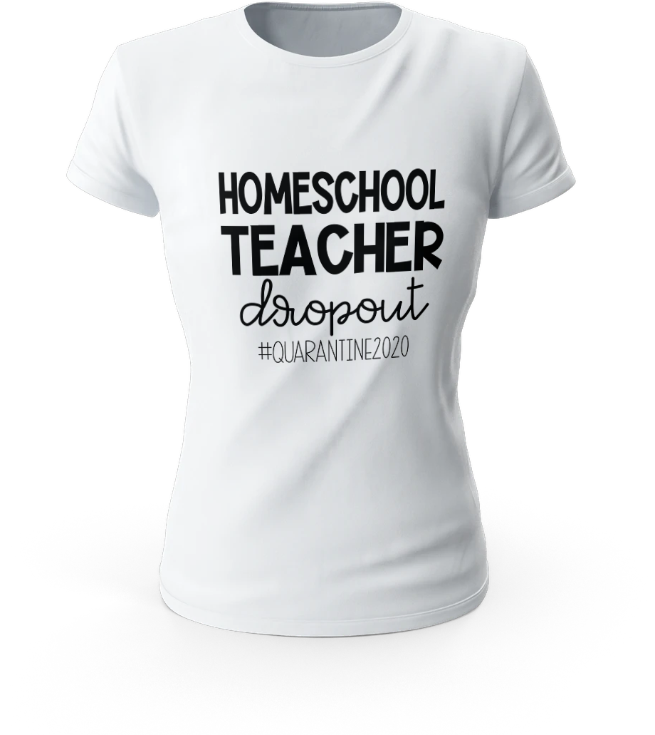 Home School Teacher Dropout