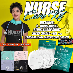 Nurse Care Kit
