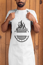 Load image into Gallery viewer, Grill Master with Custom Text (Apron or Shirt)