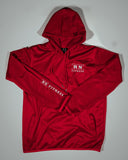 "RN ""Warm Up"" Hoodie *Red*"
