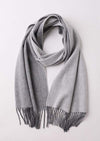 cashmere scarf women winter