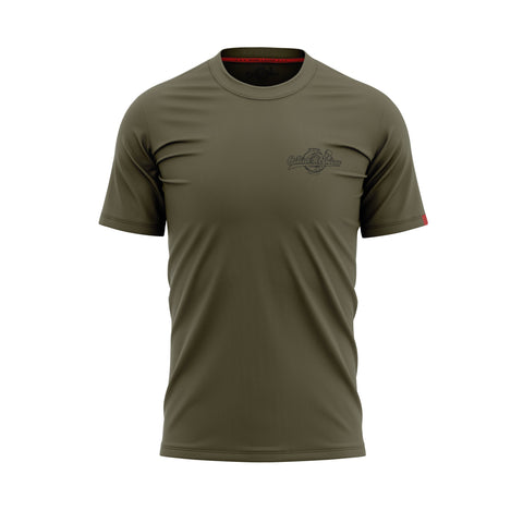 "T-Shirt ""Original"" Khaki"