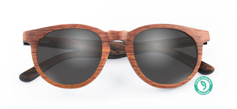 Wooden Ethical Sunglasses