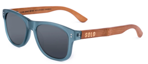 Sunglasses That Gives Back