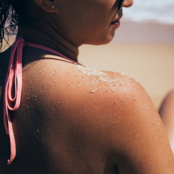 best natural sunscreen for oily skin and regular skin