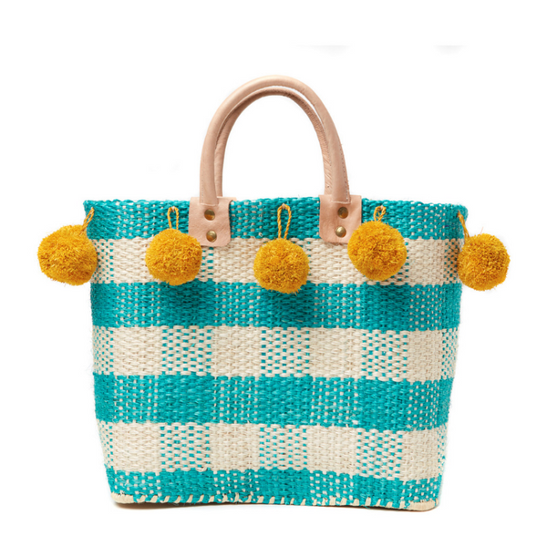 Pompei Beach Bag by Mar Y Sol