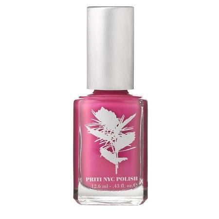 Hula Girl Rose Vegan Nail Polish