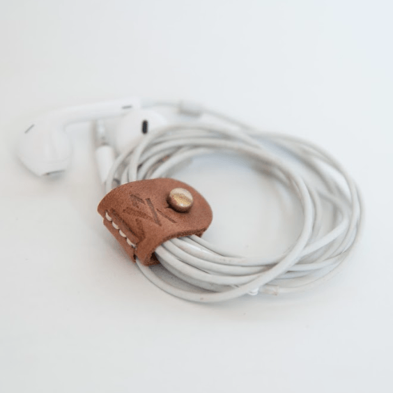 Leather Cord Wrap - Elevate People - Redemption Market
