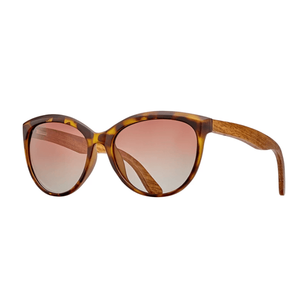 Rosewood Polarized Sunglasses - Redemption Market