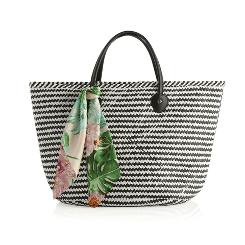 Tropical Tote - Redemption Market