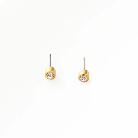 Gem Stud Earrings - Redemption Market
