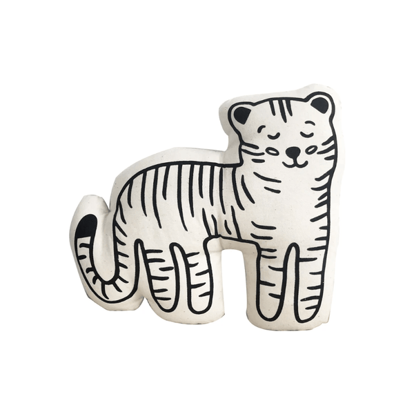 Tiger Pillow - Redemption Market
