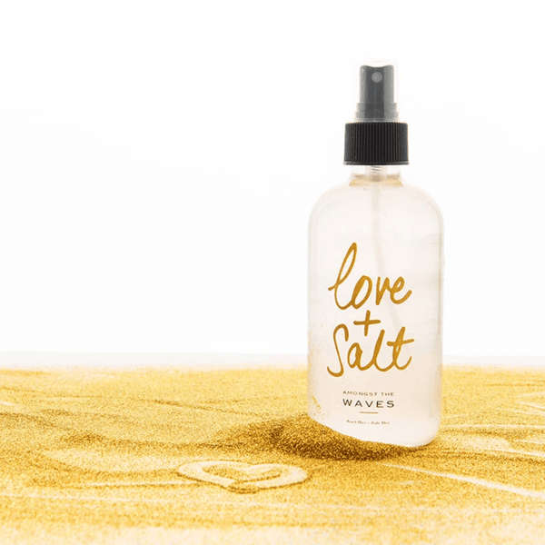 Love + Salt Beach Hair and Body Mist
