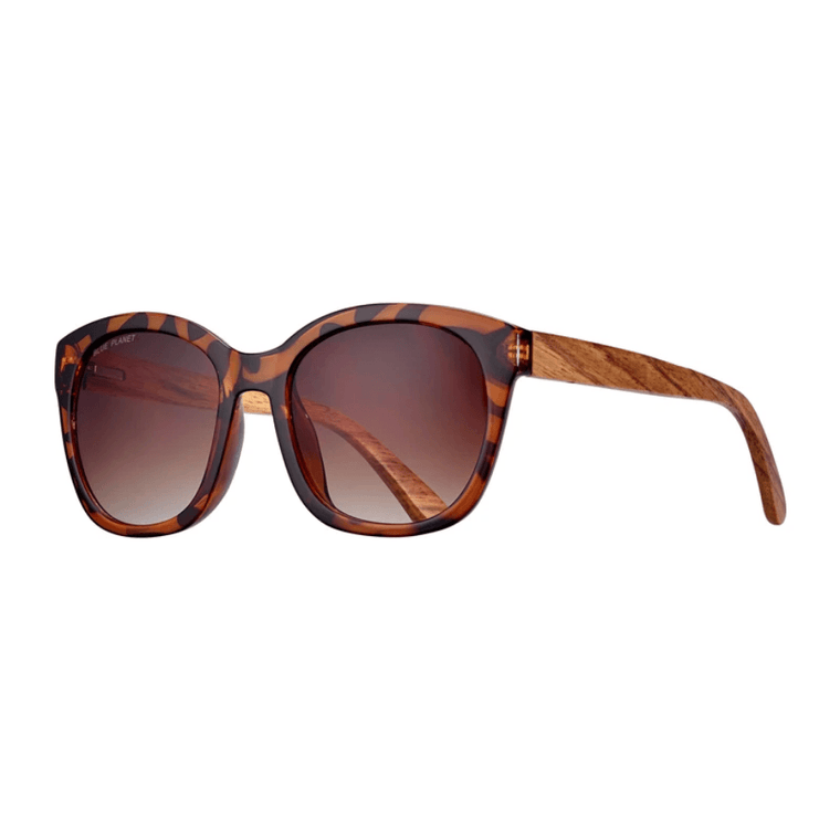 Tortoise Polarized Sunglasses