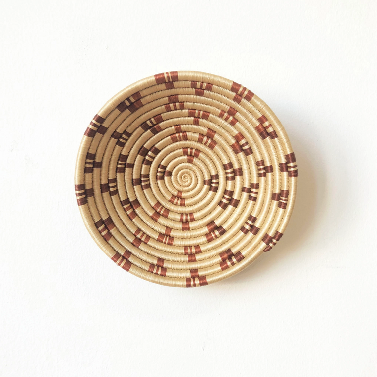 Small Cyarwa Bowl