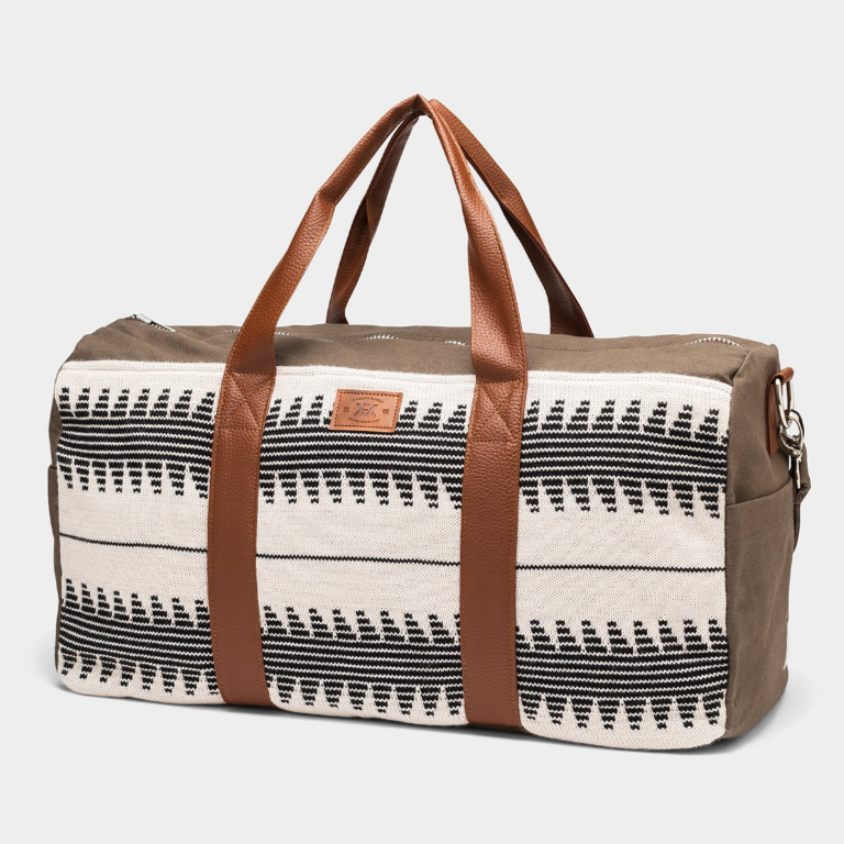 The Pike Weekender Bag